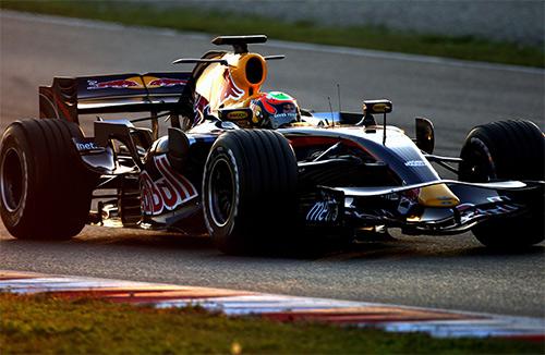 F1, Sportscars & Formula E